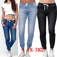 Women Pants, Plus Size, pants, Women jeans