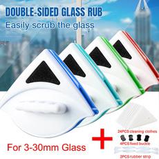 windowcleanerbrush, magnetglasscleaner, magneticwindowcleaner, Glass