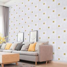 Home & Kitchen, Bathroom, selfadhesive, Home Decor