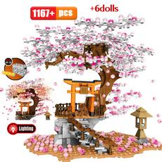 Toy, cherrytree, cherryblossom, Children's Toys