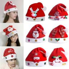 christmashatsforadult, Fashion, led, Christmas
