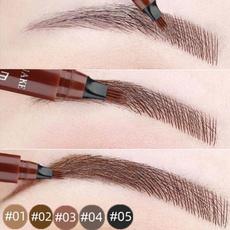 pencil, Makeup, Beauty, brown
