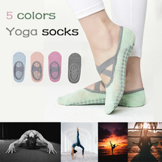 yogasock, Ballet, Sport, Yoga