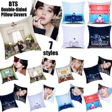 K-Pop, pillowcasehome, printedpillowcase, Cover