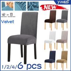 chaircoversdiningroom, chaircover, coprisedie, velvet