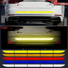 Car Sticker, warningsign, Waterproof, reflectivesticker