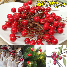 redhollyberry, Decor, berry, Christmas