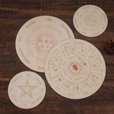slicewood, Wood, starsunmoon, Star