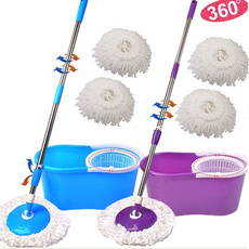 mopsampbroom, rotatingmop, spinmop, Herramientas de limpieza