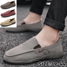 casual shoes, Fashion, men's fashion shoes, flatleathershoesformen