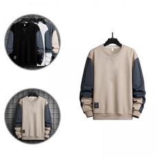 studentsweatshirt, Sleeve, Long Sleeve, Men