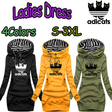 slim dress, Fashion, longsleeveddresse, Sleeve