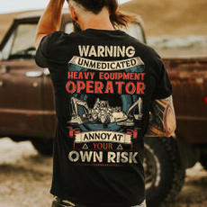 Heavy, workertshirt, workershirt, Cool T-Shirts