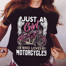 motorcyclegirlcool, Summer, Fashion, Love