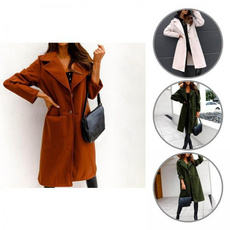 Long Sleeve, Coat, Sleeve