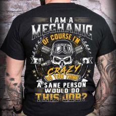 Short Sleeve T-Shirt, Shirt, skull, skulltshirt