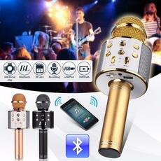 handheldmicrophone, Microphone, Entertainment, Mic