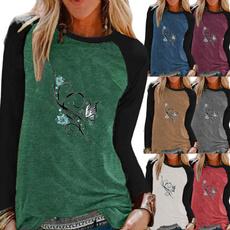 fashionprinting, Fashion, Graphic T-Shirt, Sleeve