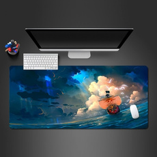 Gaming, Fashion, mouse pad, Desk