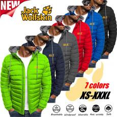 Fashion, velvet, Winter, pufferjacket