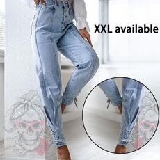 Fashion, high waist, pantsforwomen, pants
