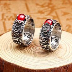 fashionablemensring, carvedchinesering, Jewelry, Chinese