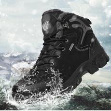 Sneakers, Outdoor, Hiking, cottonboot