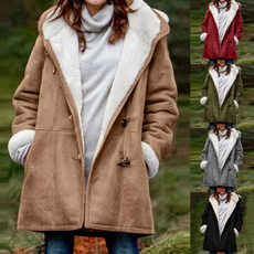 Plus Size, Winter, Long sleeved, Sweaters