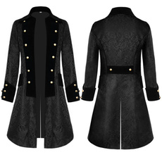 Jacket, Fashion, winterjacketsmen, standupcollar