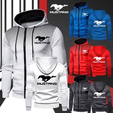 printedtop, Fleece, sportjacket, Winter