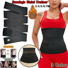 Sauna Belt, waistsupport, waistlumbar, Fashion