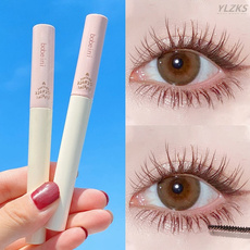 Eyelashes, eye, Beauty, Waterproof