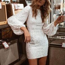 Mini, Fashion, Summer, fashion dress