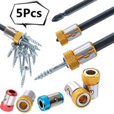 skruvmejselmagnetring, elektriskborrmagnetring, Jewelry, Sleeve