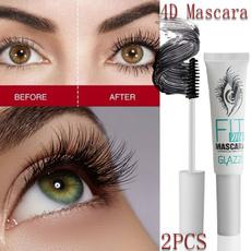 maquillage, eyelashmascara, womeneyelashextensiontool, waterproofmascara