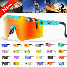 Outdoor, Cycling, UV Protection Sunglasses, Goggles