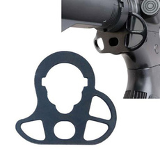 Gun Accessories, m4slingswivel, airsoft', slingadaptermount