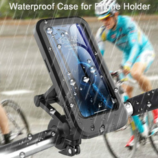 Outdoors Bicycle Sports, phone holder, Waterproof, Mobile