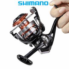 spinningreel, fishingaccessorie, Metal, Fishing Tackle