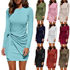 bowknot, long skirt, Fashion, Fashion Accessory