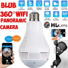 Light Bulb, Spy, led, Home & Living