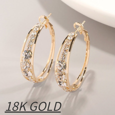 Sterling, DIAMOND, Jewelry, gold