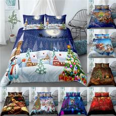 King, beddingsetsqueen, Christmas, duvetcoverking