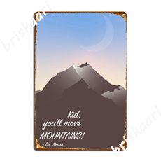 Europe, Mountain, Home & Living, Posters