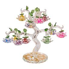 Beautiful, moneytree, Gifts, Crystal