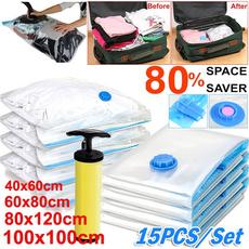 vacuumsealstoragebag, Travel, Seal, Storage