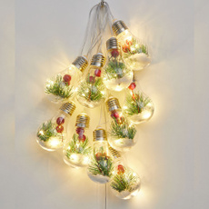 atmosphere, led, Christmas, room decoration