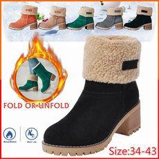 Fashion, Womens Boots, shoes for womens, Winter