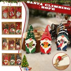 Box, cute, christmaswoodornamentsset, dwarf
