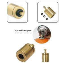 Brass, Adapter